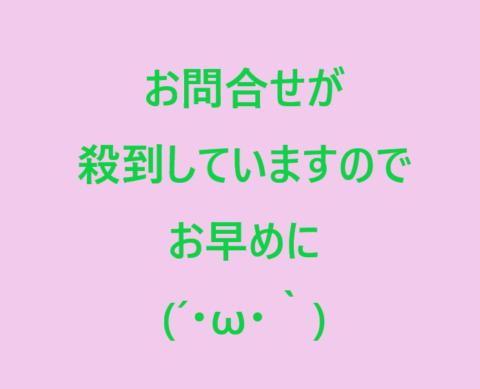 ☆暖かい日☆